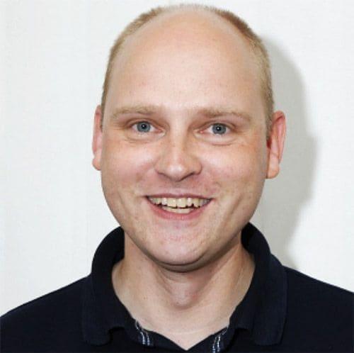 Dirk Boßhammer (Inhaber)