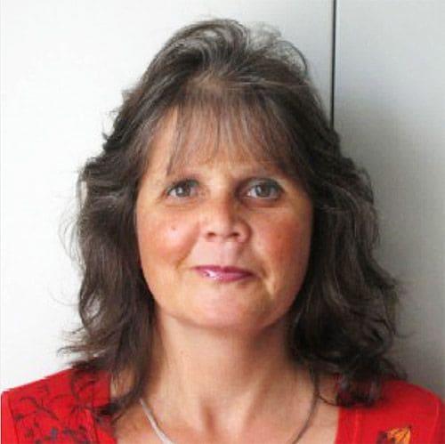Susanne Törmer - Augenoptikerin